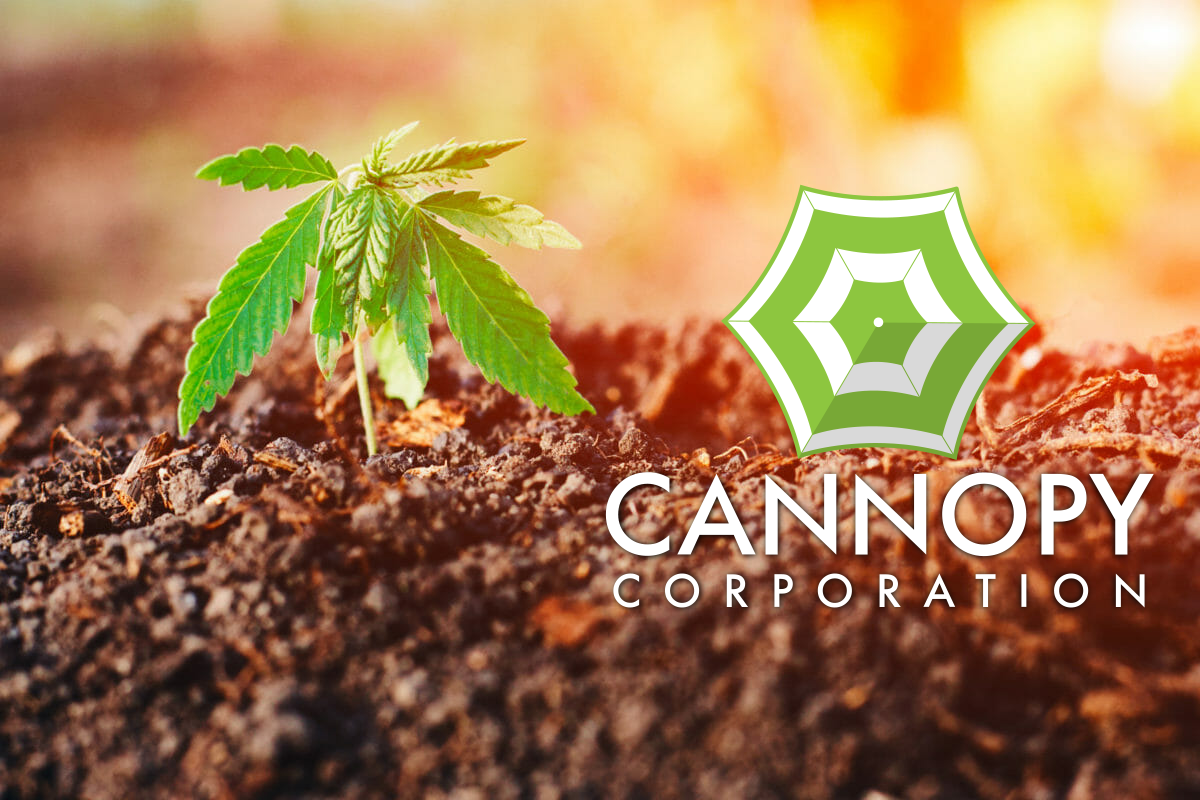 Cannopy Corp Hemp Manufacturing